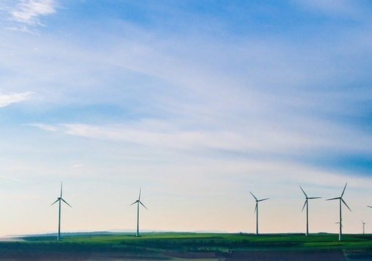 Ball signs PPA with wpd for 42MW Corralnuevo wind farm