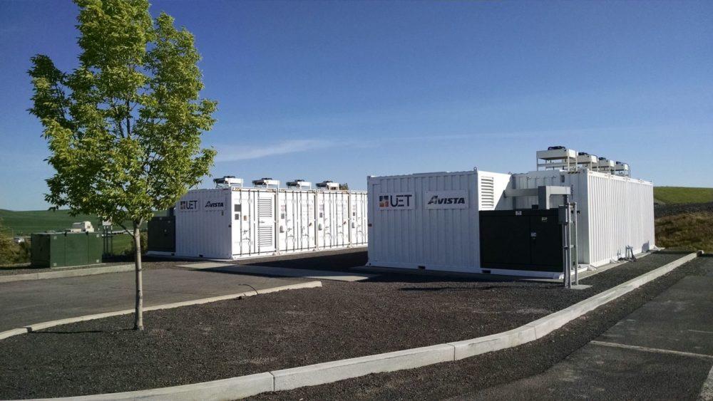 US energy storage market coronavirus