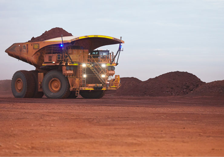 Fortescue automation deployment reaches significant milestone