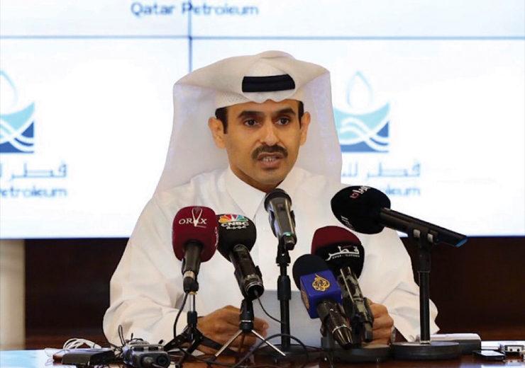 Qatar Petroleum signs $19.2bn LNG shipbuilding deals with Korean firms
