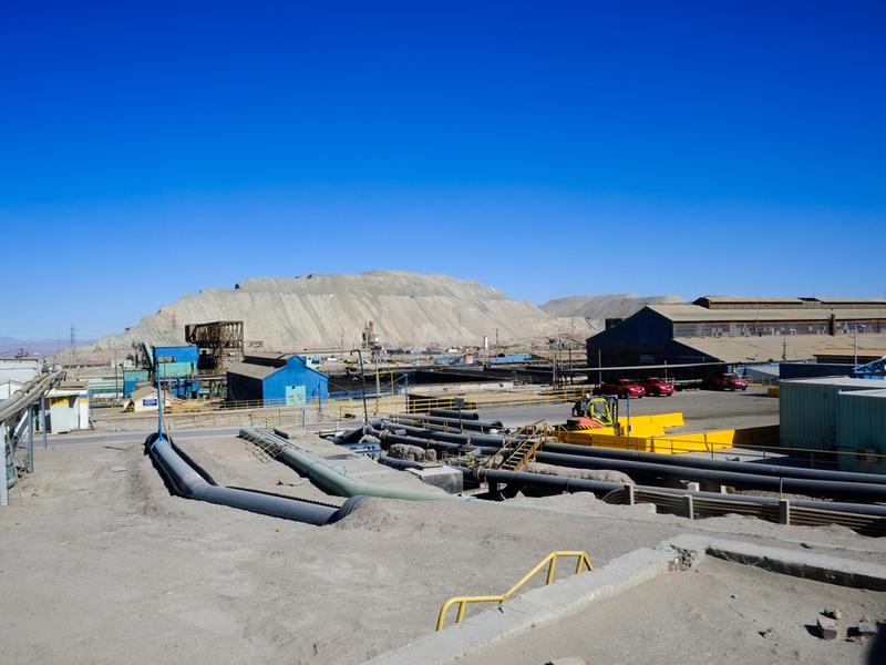 Mining companies Australia