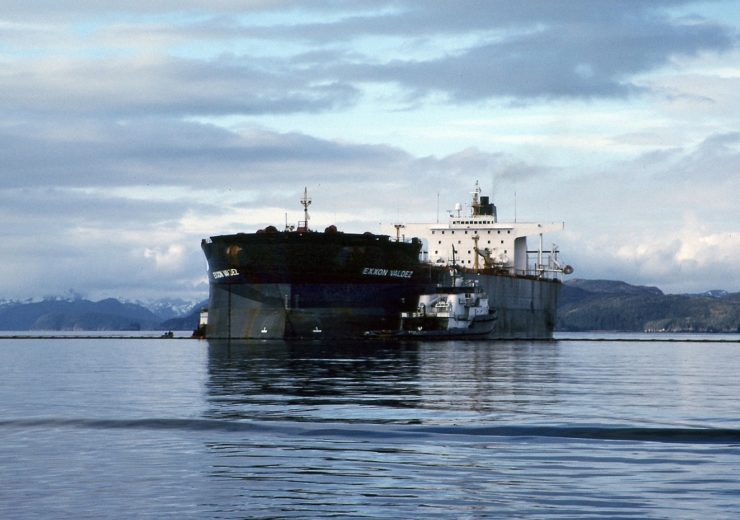 How the 1989 Exxon Valdez oil spill unfolded and its impact on the energy industry