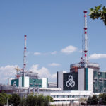 Kozloduy Nuclear Power Plant