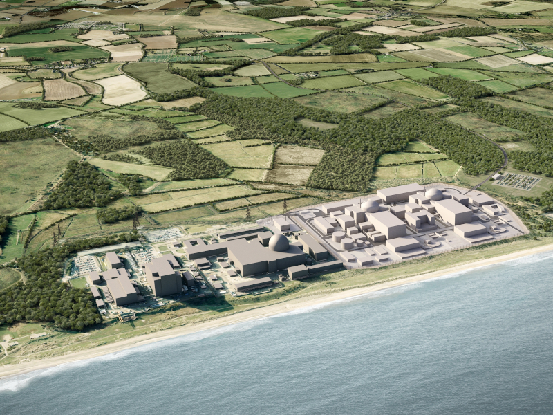 Sizewell C Nuclear Power Project