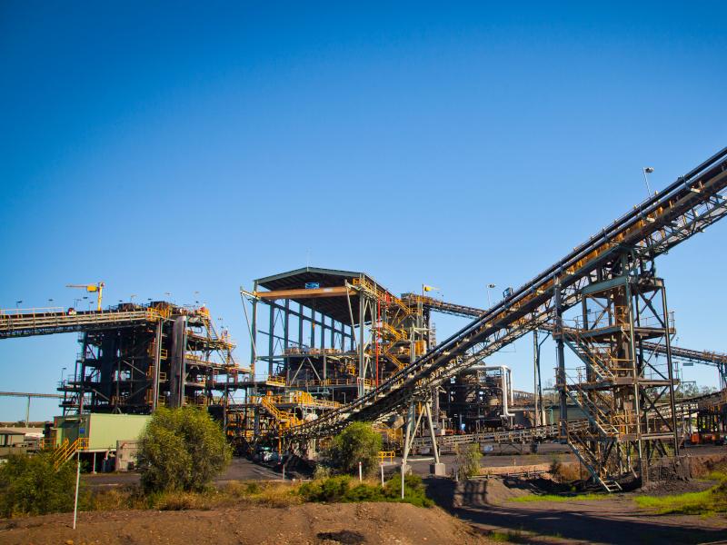 Image 1- Valeria Coal Project