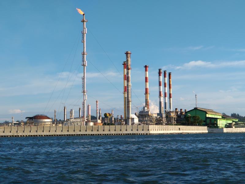 Balikpapan Refinery Expansion