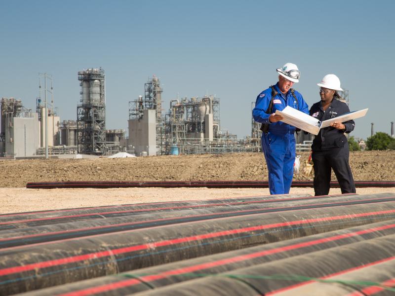 Image 2-ExxonMobil Baytown Refinery