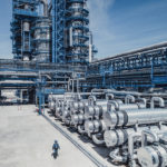 Omsk Refinery Upgrade