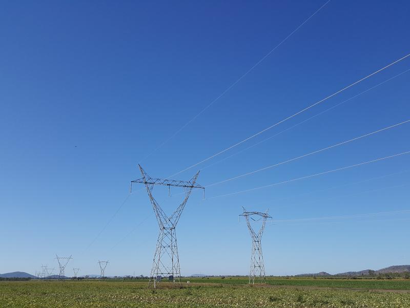 Image 2- Queensland-NSW Interconnector upgrade