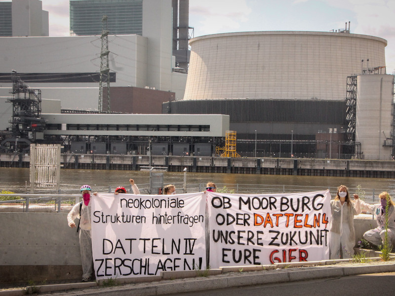 Image 3- DatteIn 4 power plant