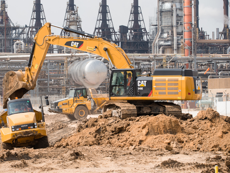 Image 3-ExxonMobil Baytown Refinery