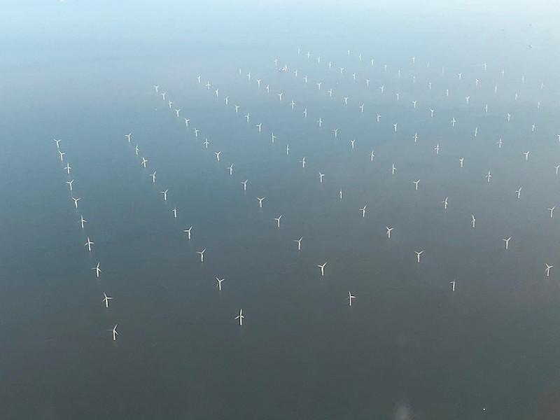 Image 3- London Array Wind Farm