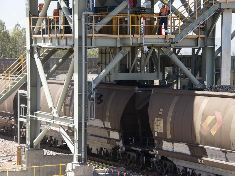 Image 3- Mount Pleasant Coal Mine