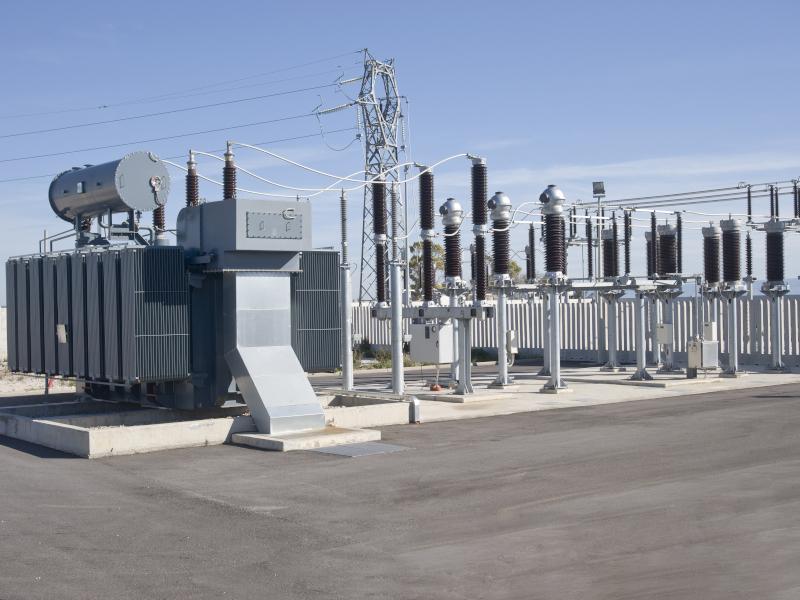 Image 3- Norte III power plant