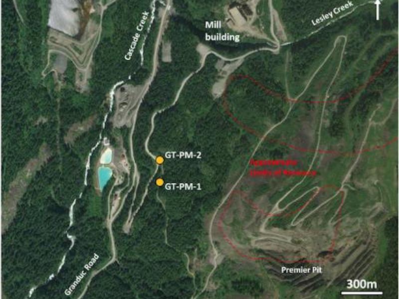 Image 3- Premier Gold Project