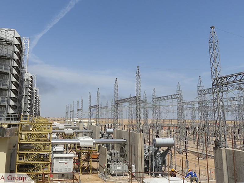 Image 3- Rumalia Power Station