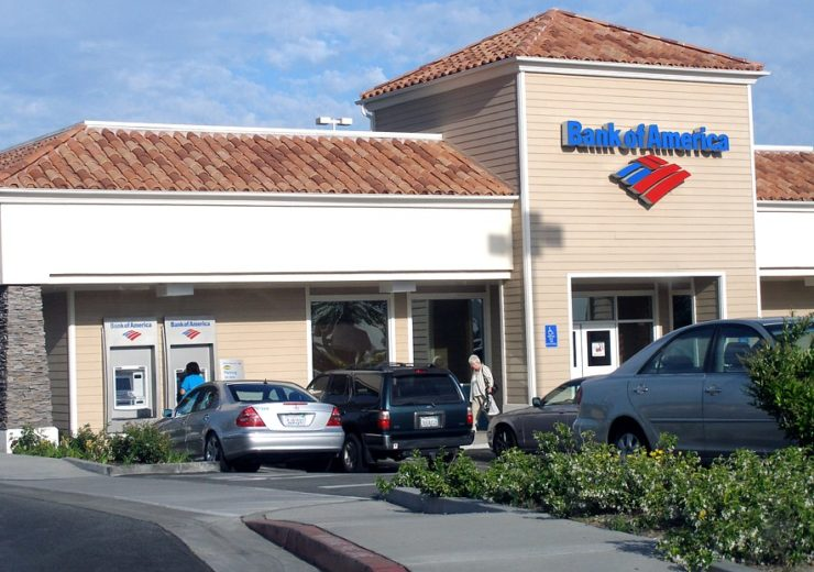 Porter_Ranch_Bank_of_America