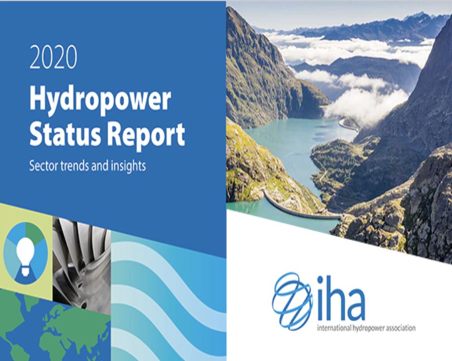Hydropower Covid-19