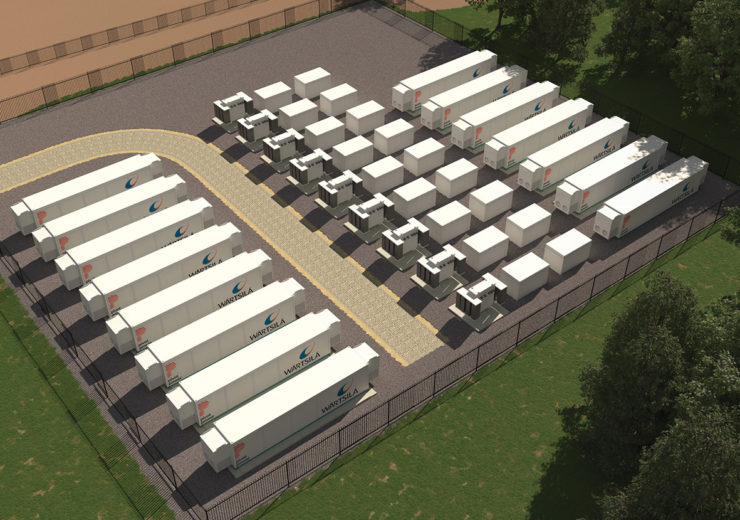 EDF will be optimising the battery assets at Pivot Power's Kemsley site in Kent