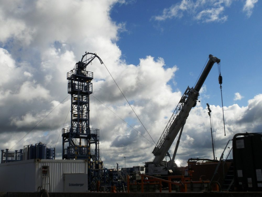 From boom to bust? Charting the US shale industry's rise and potential fall