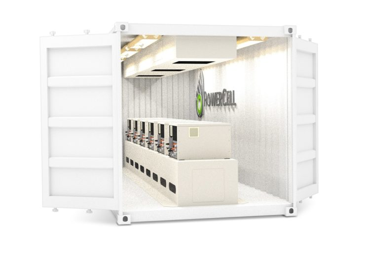 PowerCell signs MoU with ABB Power Grids regarding stationary fuel cell power solutions