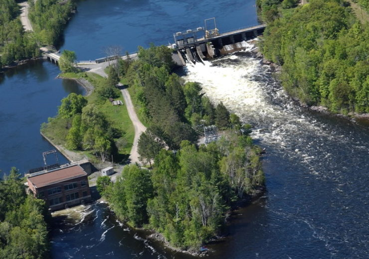 SNC-Lavalin wins contract for Calabogie Generating Station redevelopment project