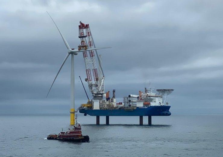 Dominion Energy CVOW-installation-photo