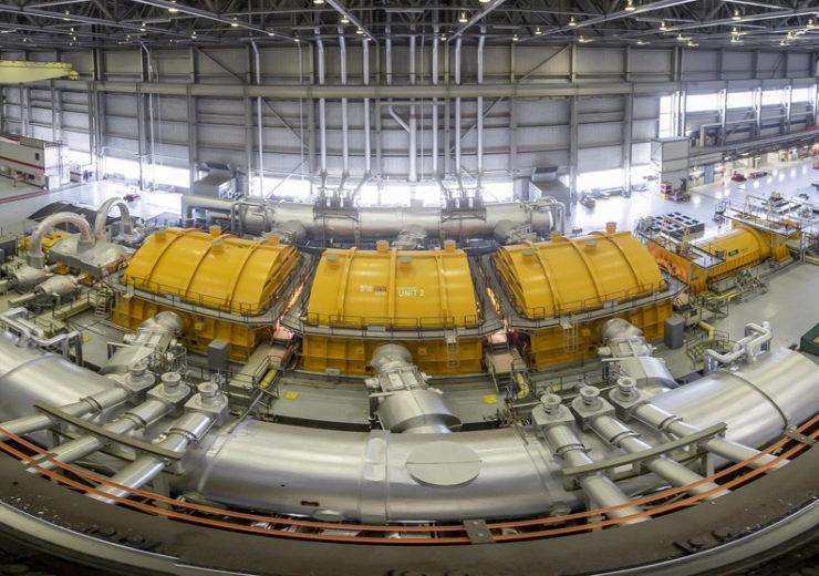 Ontario Power Generation Inc--Darlington-s Refurbished Unit 2 Re