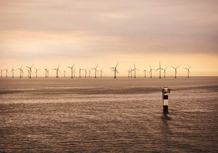 Eversendai wins contracts for two European offshore wind projects
