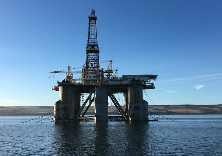 Europa to purchase offshore Ireland licence from DNO