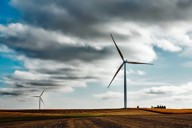 Vestas secures turbine supply orders for two wind farms in China