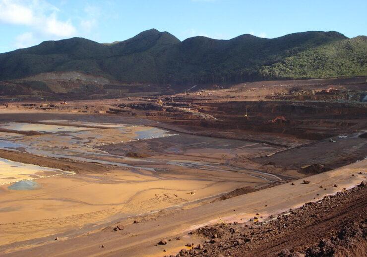 New Century Resources progresses Goro nickel mine acquisition