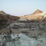 Massive landslide leads to death of 162 people at jade mine in Myanmar
