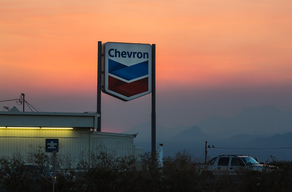 Chevron posted an $8.3bn loss as it took price-related impairment charges and wrote of its entire Venezuelan portfolio (Credit: Flickr/Tony Webster)
