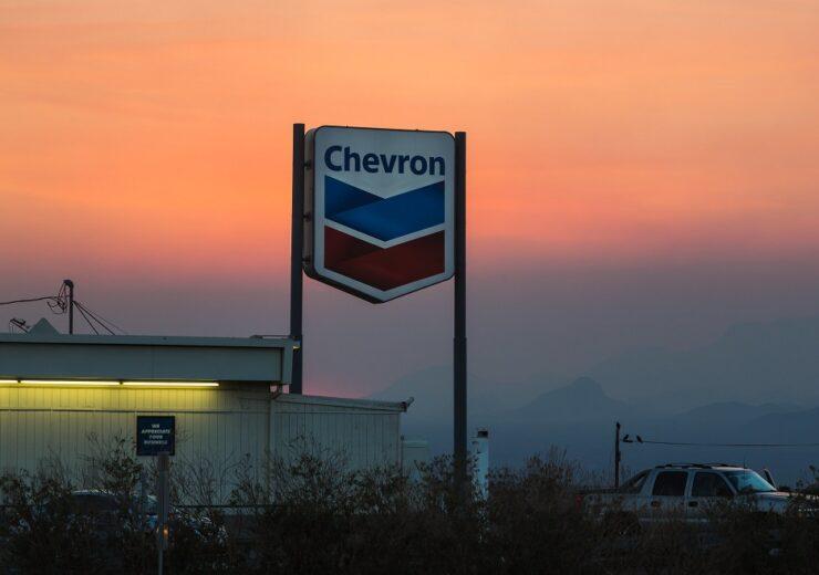 Chevron Flickr Tony Webster