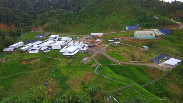 Newcrest Mining reportedly mulling options for SolGold stake
