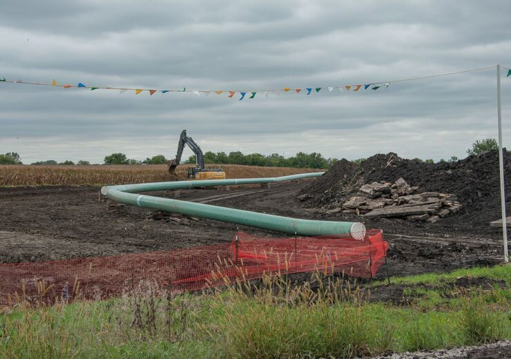 US courts give unfavourable judgements to Dakota Access and Keystone XL pipelines