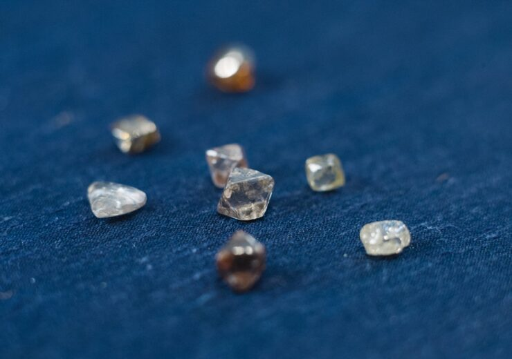 Diamonds - Anglo American Flickr