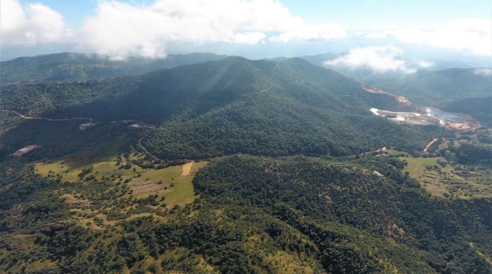 Alamos Gold to build the La Yaqui Grande gold mine in Mexico