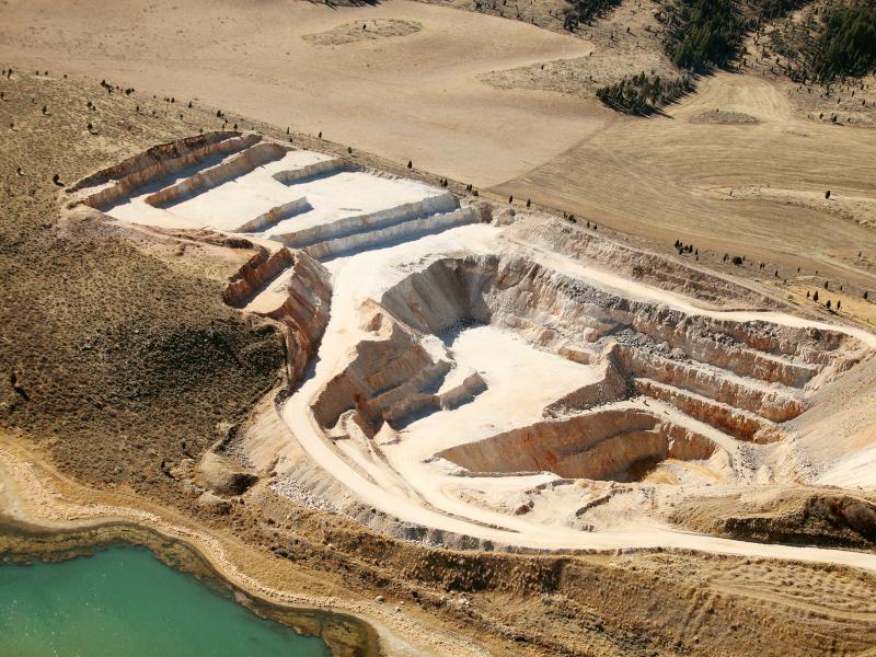 Ammaroo Phosphate Project