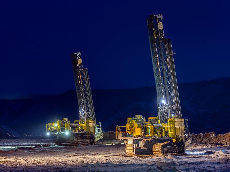 Image 1- Chernogorsky Coal Mine
