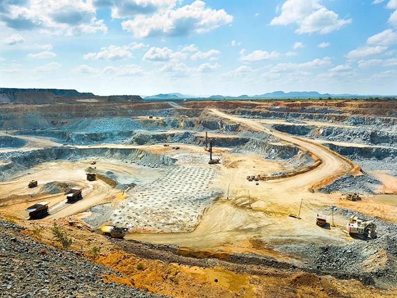 Mogalakwena Platinum Mine, Limpopo Province