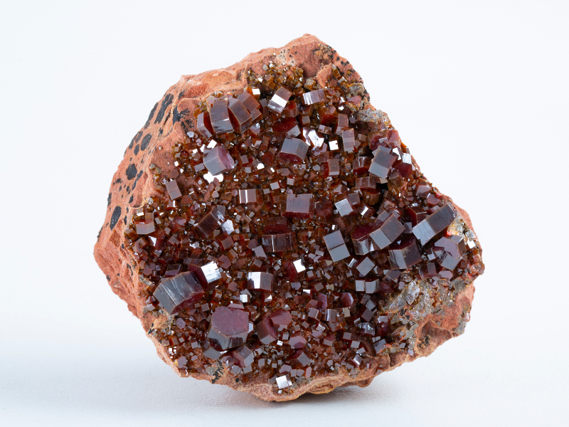 Image 1-Mount Peake Vanadium-Iron-Titanium Mine