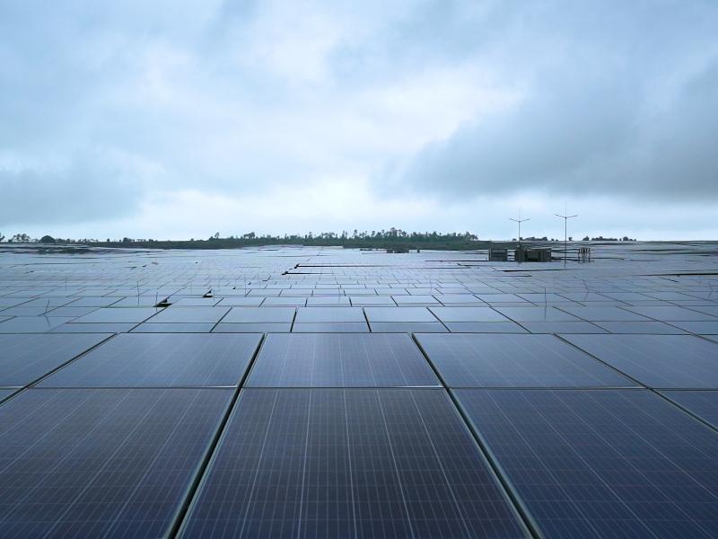 Image 1- Rewa Solar Project