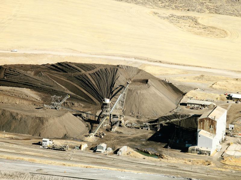 Image 2- Ammaroo Phosphate Project