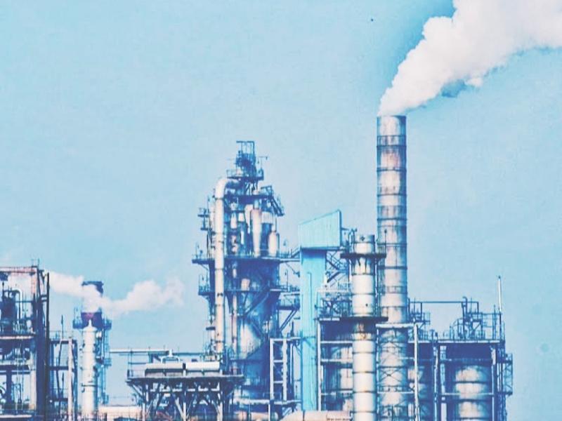 Image 2- Barauni Refinery