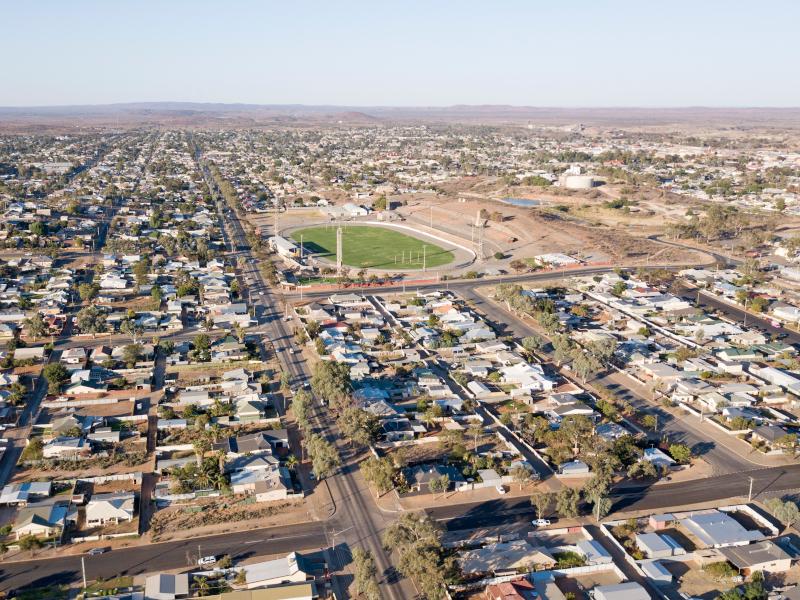 Image 2- Broken Hill Cobalt project