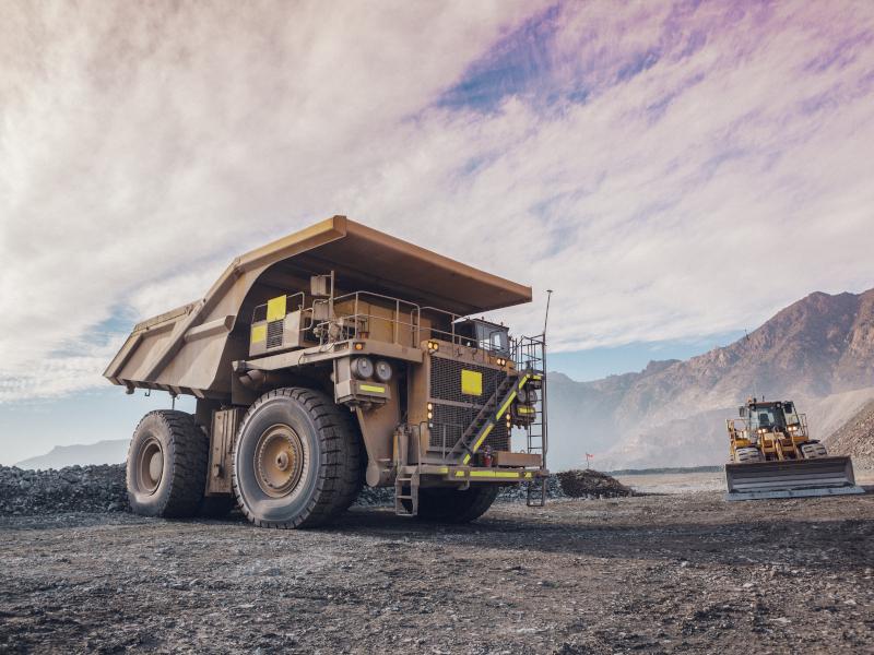 Image 2- Cobre Panama Copper Mine