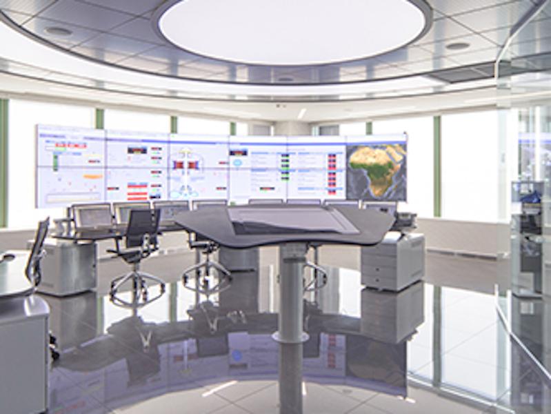 Image 2- Kusile Coal-fired Power Plant