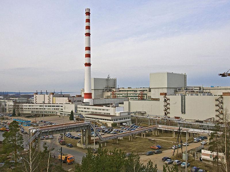 Image 2-Leningrad Nuclear Power Plant-2 (NPP-2)